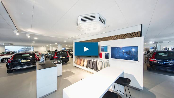 Blanka landing page, video thumb, Volvo