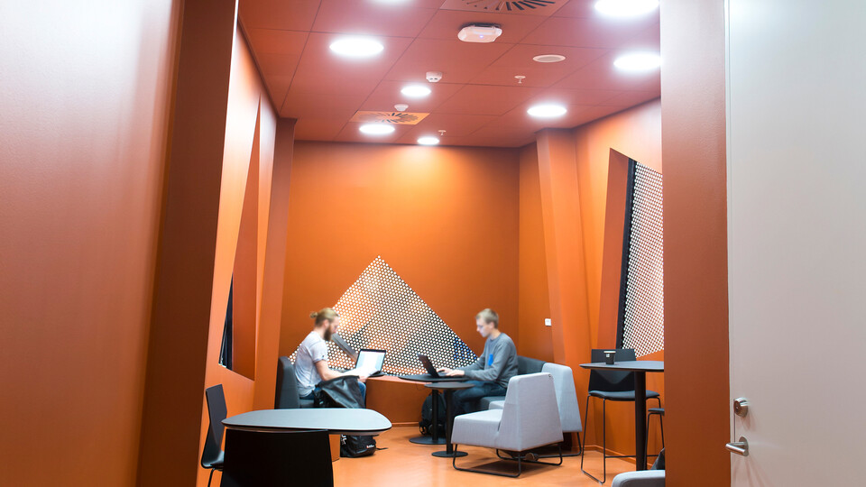 Featured products: Rockfon Color-all®, X, 600 x 600