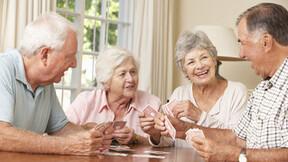 Retirement, elderly, nursing home, healthcare