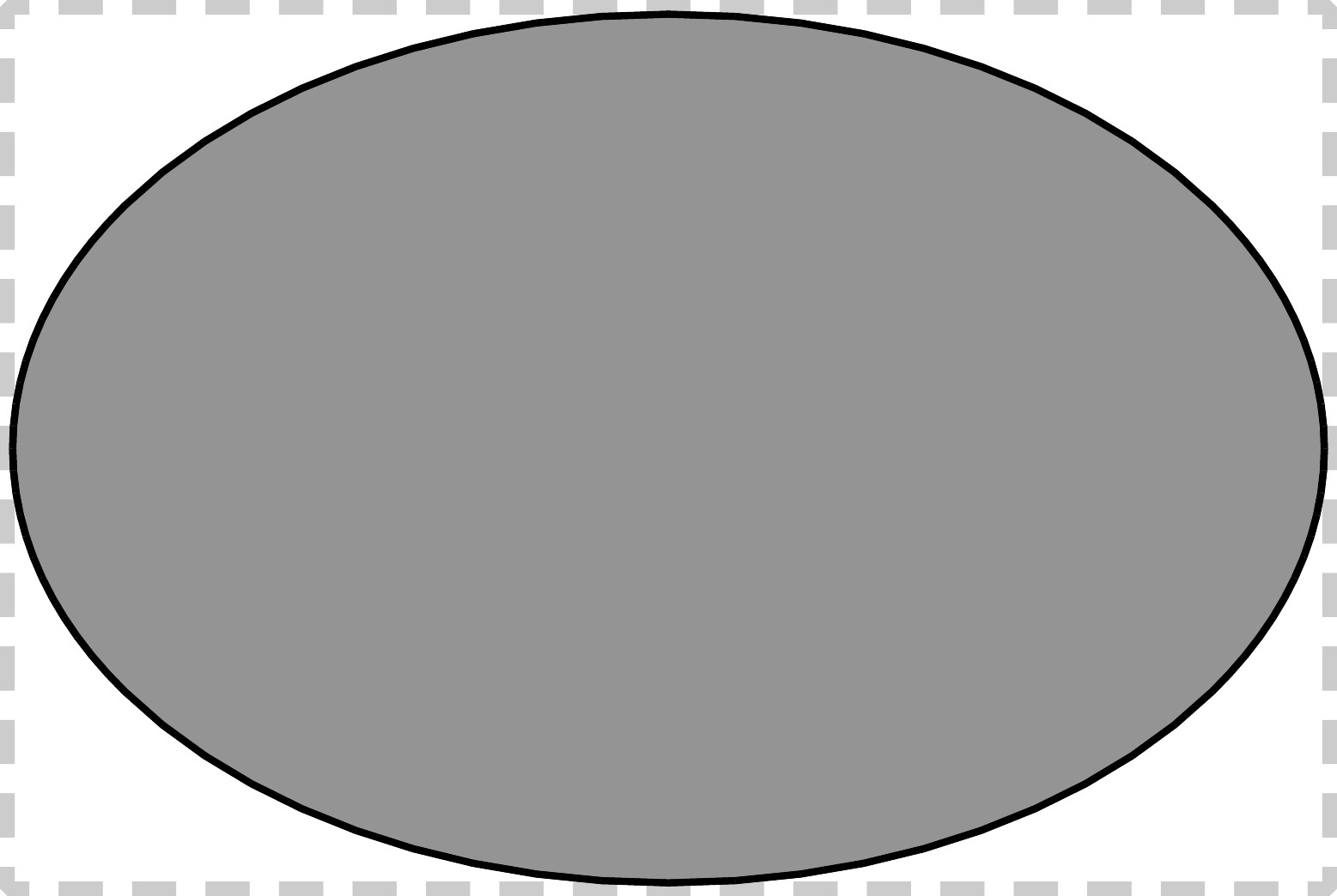 A - Ovoid